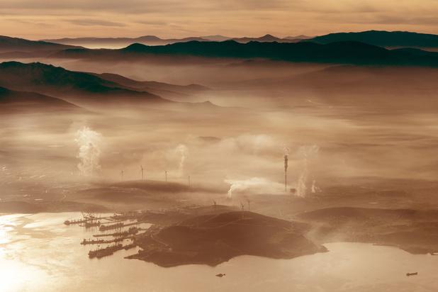 Ozonvervuiling even slecht voor longen 'als pakje sigaretten per dag'