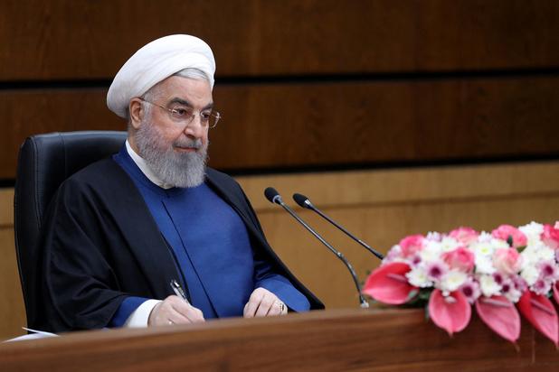 """Nucléaire: """"Sabotage"""" d'un centre iranien et des efforts diplomatiques ?"""