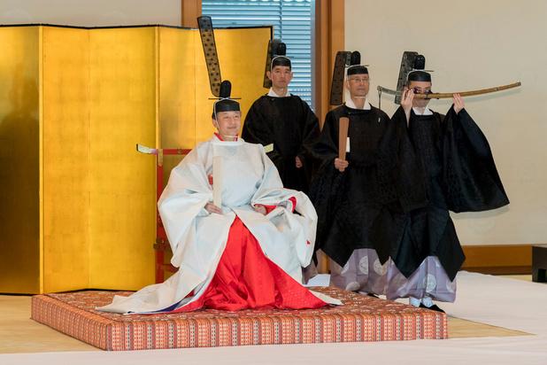 Le Japon, profil bas et tapis rouge pour amadouer Trump