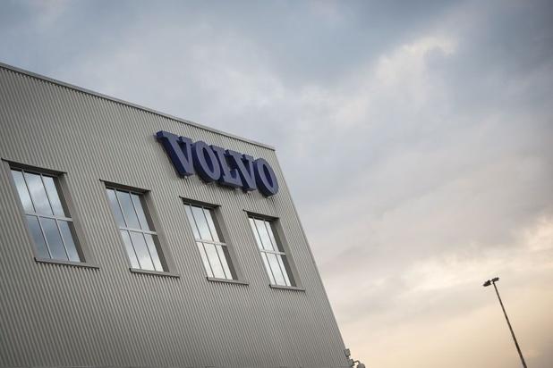 Volvo Car Gent bereidt heropstart voor