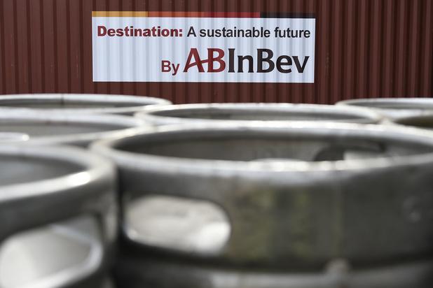 Staking bij brouwerijen en depots AB InBev afgelopen