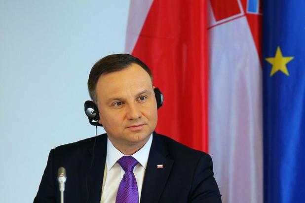 Veroordeelde politicus wordt nieuwe minister van Binnenlandse Zaken Polen