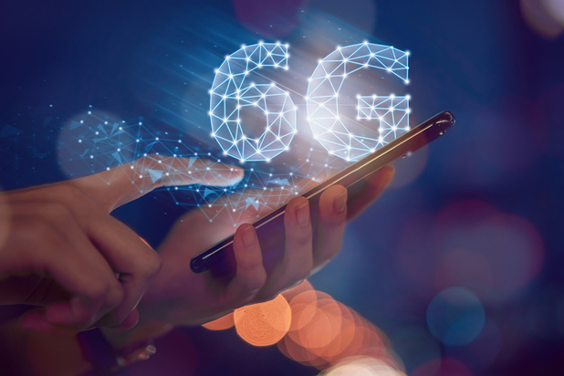 La 5G est à peine déployée que la Chine se penche déjà sur la 6G