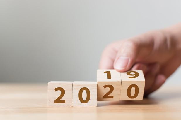 Les 50 choses qui changent le 1er janvier 2020