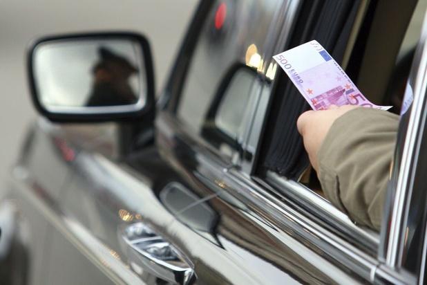 L'Europe renforce la traque aux amendes routières