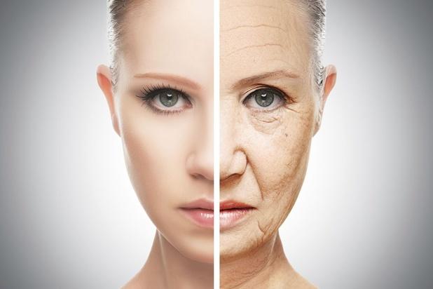 Le vieillissement, c'est maintenant!