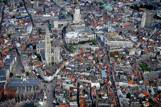 Centrumsteden investeren komende jaren 5,5 miljard euro (video)