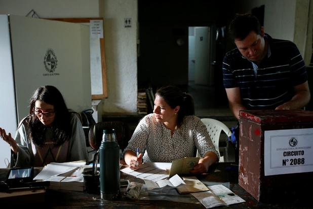 L'Uruguay élit son président