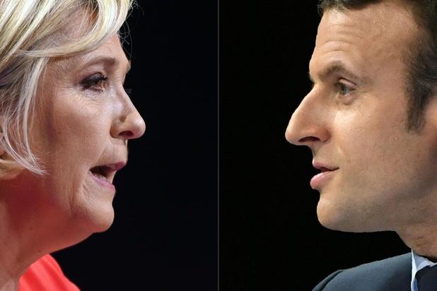 De zoete wraak van Marine Le Pen