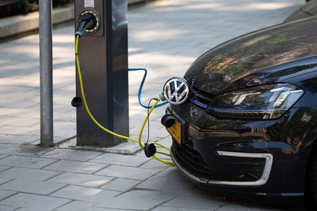 "La ""ID.3"", le pari à 30 milliards de Volkswagen"