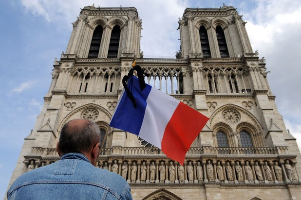 Notre-Dame de Paris, un édifice emblématique de la France