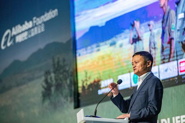 Jack Ma, le génial entrepreneur face aux soupçons de Pékin