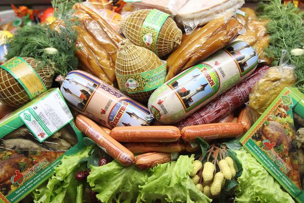 Le halal en plein boom en Russie, dans une économie en berne