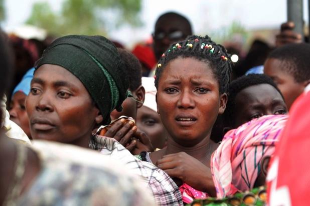 Burundese commissaris dreigt oppositieleden en hun families te doden