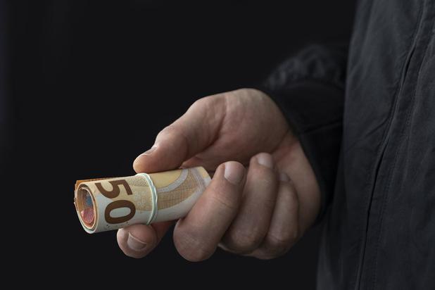 'Bijna 200 miljoen euro zwart geld aangegeven in eerste jaarhelft'