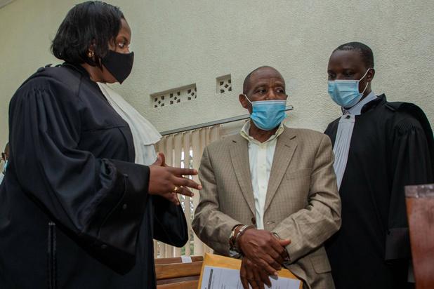 """Un tribunal belge a-t-il été utilisé pour arrêter le """"héros de l'Hôtel Rwanda""""?"""