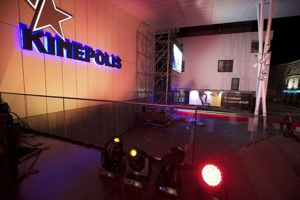 Kinepolis fait l'acquisition du groupe MJR Digital Cinemas aux Etats-Unis