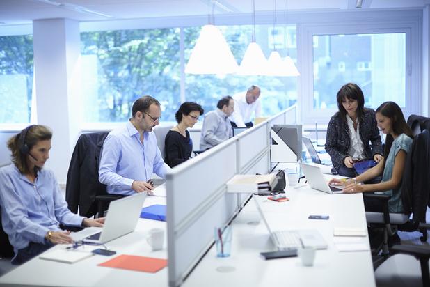 85% des entreprises contrôlées ne respectent pas la distanciation sociale