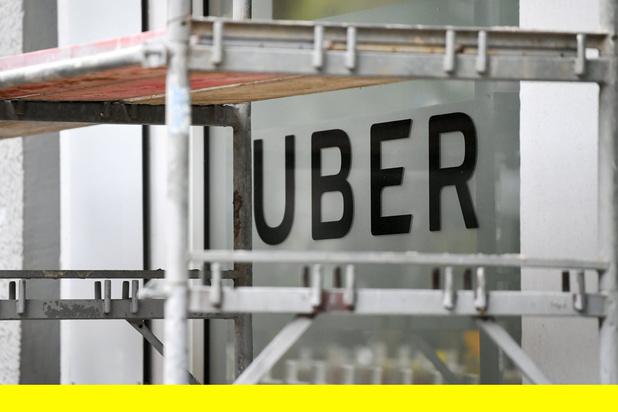 Non, la Californie ne tue pas (encore) le modèle d'Uber