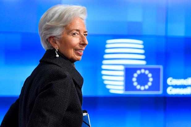 La BCE va poursuivre le développement de l'euro numérique