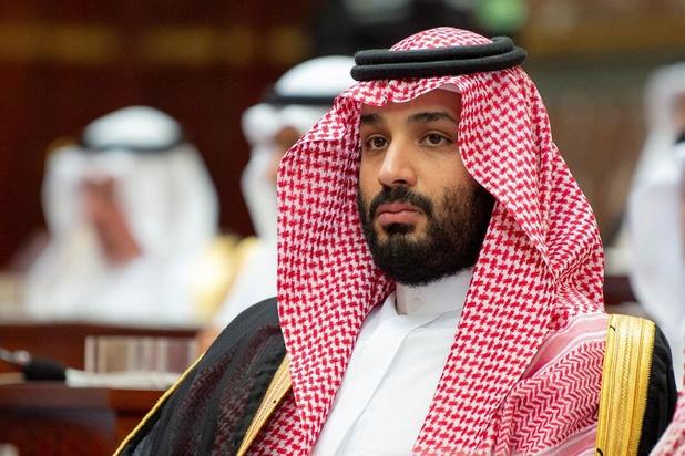 Kroonprins Mohammed bin Salman zet beursgang Saudi Aramco door