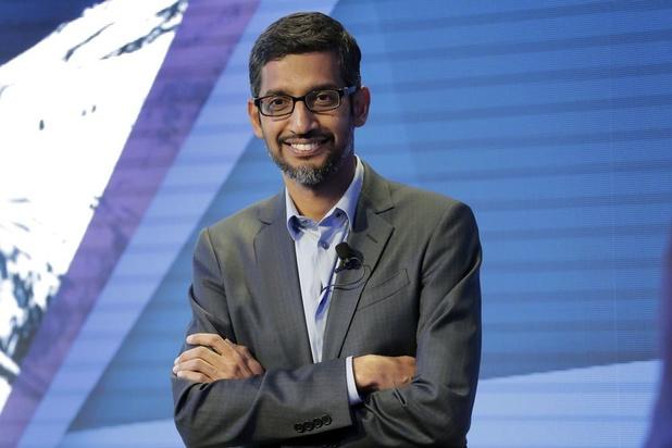 Le directeur de Google se prononce sur le racisme et promet 275 millions de dollars