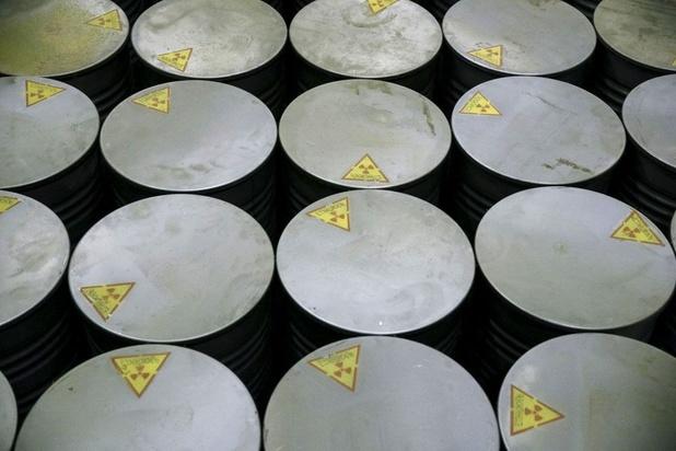 Wallonië geeft negatief advies over opslagplannen kernafval
