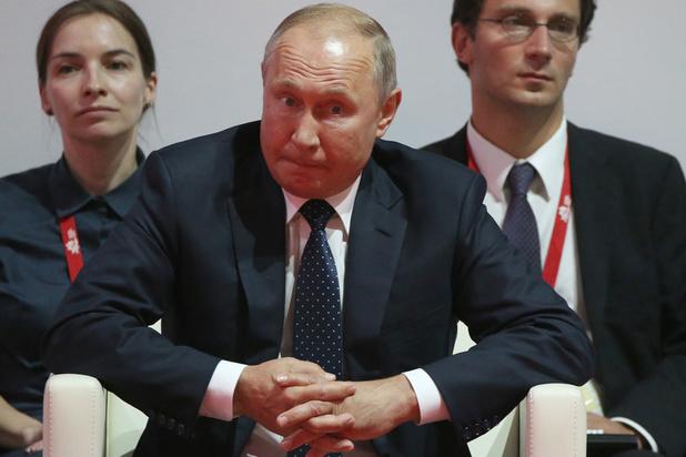 Cinq choses à surveiller lors des élections en Russie