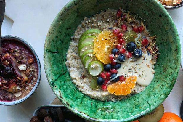 Les multiples bienfaits du porridge au petit-déjeuner (+ 3 recettes)