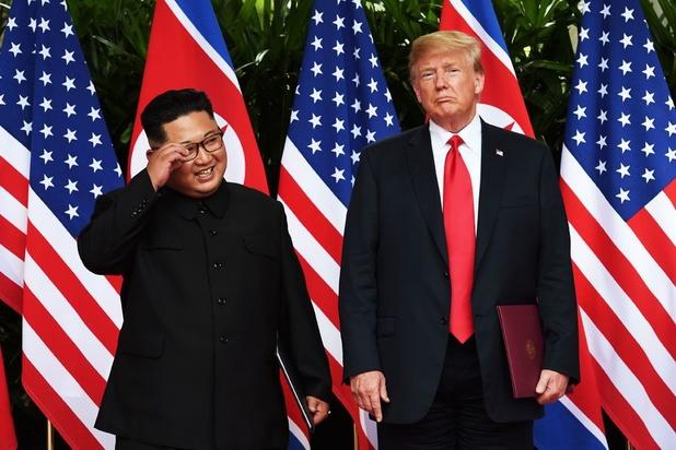 VS nemen Noord-Koreaans schip in beslag