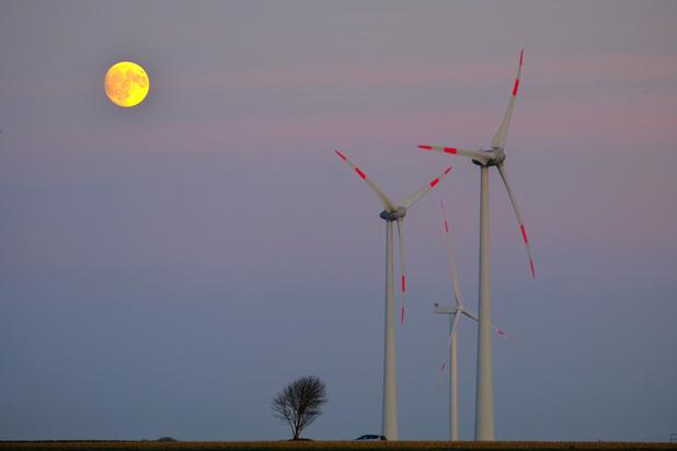 'Klimaatwet is goed nieuws voor de hele economie, die zich kan voorbereiden op nieuw, duurzaam model'