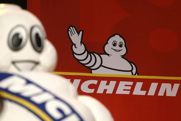 Michelin arrête ses usines en Espagne, France et Italie pour une semaine
