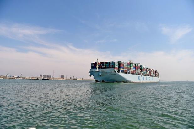 Europa mist een volwaardige maritieme strategie voor de Rode Zee