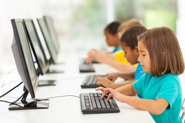 Cinq mille jeunes Belges bénéficieront cette année d'une formation technologique gratuite