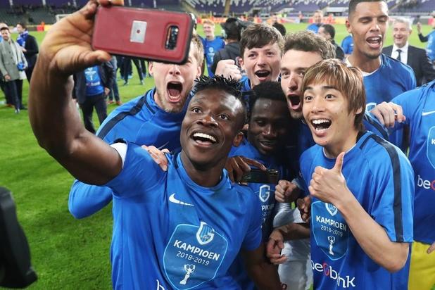 Waarom de titel van KRC Genk goed nieuws is voor heel het Belgisch voetbal