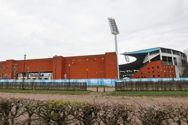 L'UB n'abandonne pas l'espoir d'une rénovation complète du stade Roi Baudouin