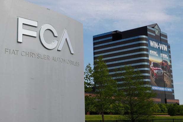 Fiat pointe du doigt le gouvernement français comme responsable de l'échec de la fusion