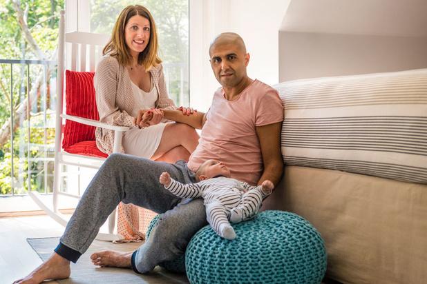 Tussen de lakens bij Jenny en Ali: 'Ik viel voor haar temperament. Ze is geen meeloper'