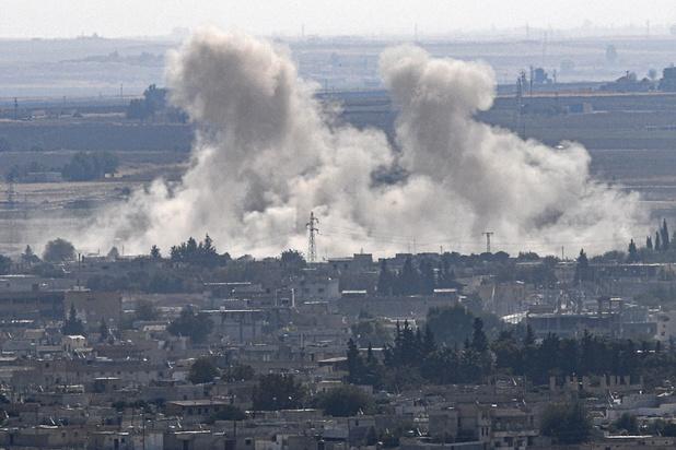 'Zwalpen tussen isolationisme en doen alsof: is dat onze Midden-Oostenpolitiek?'