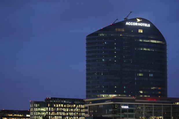 Le groupe hôtelier AccorInvest envisage 1.900 suppressions d'emplois en Europe