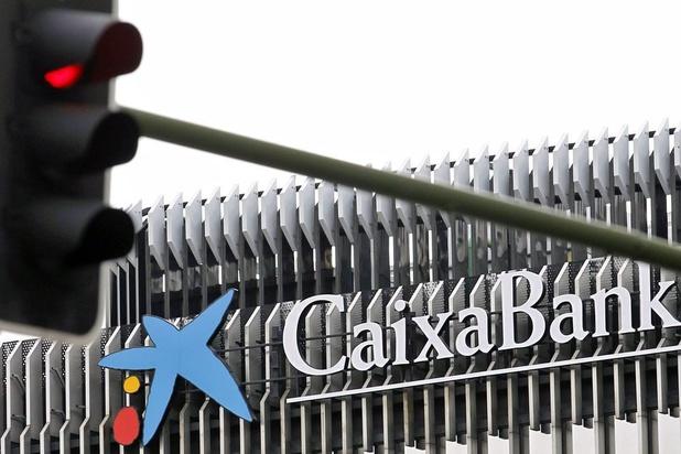 CaixaBank veut supprimer 8.291 postes