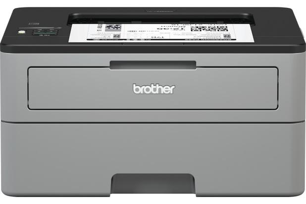 Review: kleine laserprinter biedt goede printkwaliteit