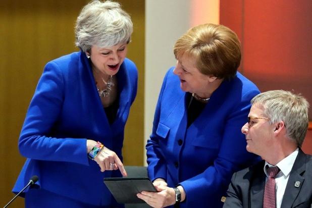 Brexit wordt uitgesteld tot 31 oktober