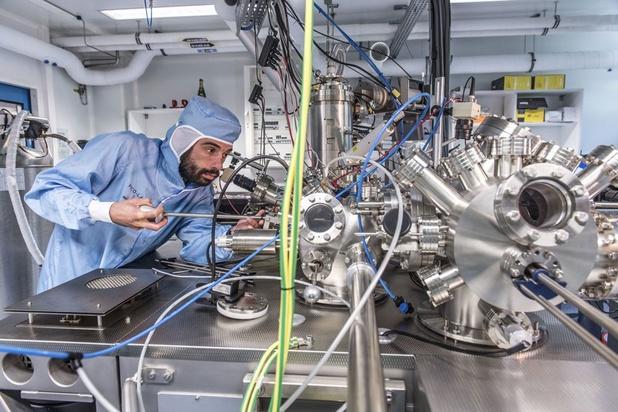 KBC investit 50 millions d'euros dans l'IoT et la nanotechnologie