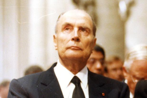 """""""Depuis Mitterrand, il n'y a plus eu de séquences politiques à gauche marquée par cette idée d'une autre société"""""""