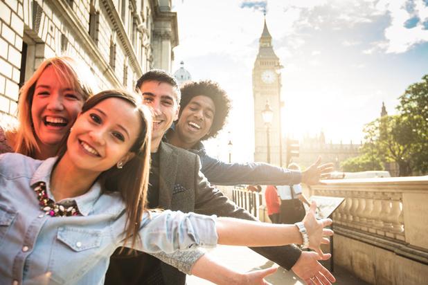 Plus de 600 jeunes partiront cet été pour une immersion à l'étranger