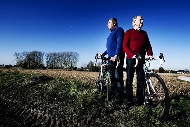 """""""Patrick Sercu zal, evenmin als Eddy Merckx, opgevolgd worden"""""""