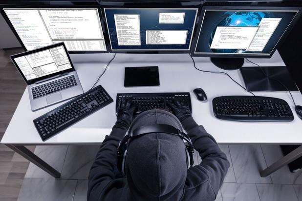 La cybercriminalité coûte 1.000 milliards de dollars à l'économie (étude)