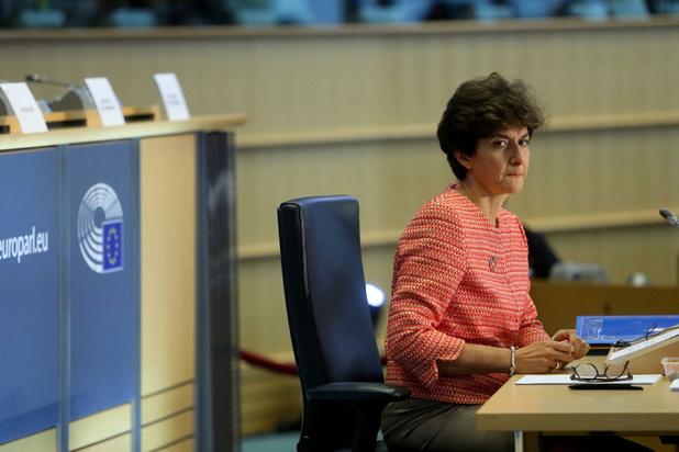 Na eerste week hoorzittingen: 3 kandidaat-eurocommissarissen moeten nablijven