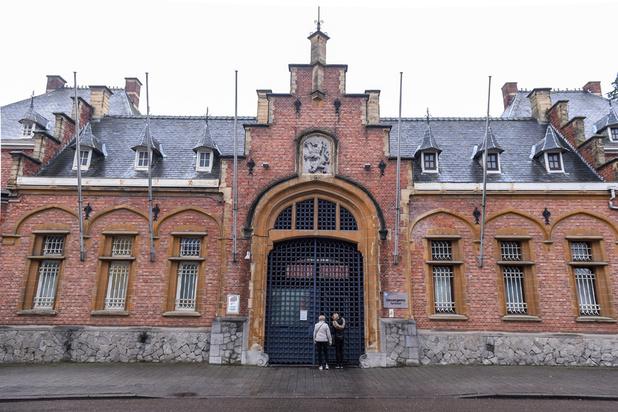 Grève dans les prisons : des actions en Wallonie également